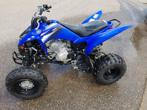 2012 Raptor 125, Excellent Condition  Bought New in 2013,