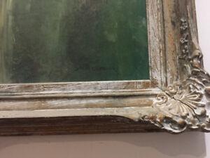 ORIGINAL ART - classic, landscape, portrait, still life
