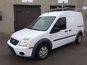 2010 Ford Transit Connect XLT 70000KMS!