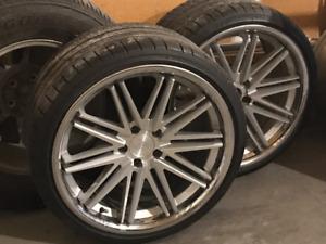 "5x112, 19"" wheels (reduced)"