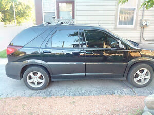 2005 Buick Rendezvous CXLSUV Crossover ,Certified