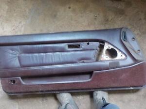 1986 1/2 to 1992 Toyota Supra parts