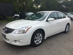 2011 NISSAN ALTIMA 2.5 S * 1 OWNER * ACCIDENT FREE * LOW KM * SU London Ontario image 2