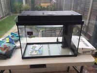 Juwel Rekord 700 fish tank