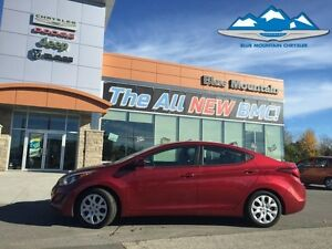 2016 Hyundai Elantra   ACCIDENT FREE, BLUETOOTH, HEATED SEATS