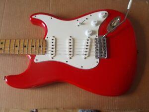 Vintage Fender Stratocaster 1974