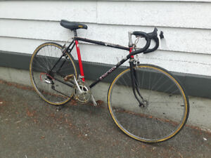 "Old Vintage 21"" Mens'  Norco Monterey Road Bike (tuned up)"