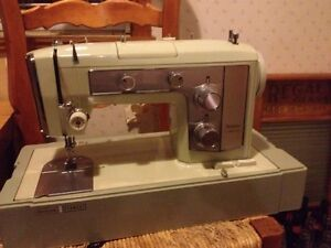 Kenmore Sewing Machine Mint Condition