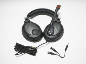 Sennheiser PC 350 SE Gaming Headset