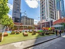 RMIT city campus apartment Melbourne CBD Melbourne City Preview