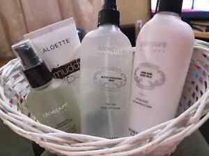 Aloette products