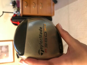 TaylorMade R360 XD Driver