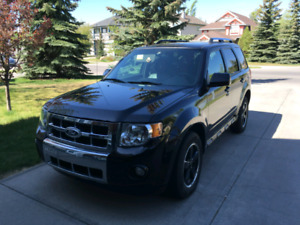 2012 Ford Escape **rebuilt**