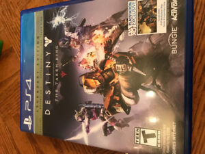 Destiny 1 for sale