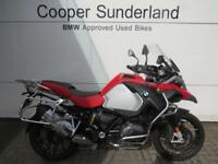 BMW R 1200 GS ADVENTURE 2018 *24mth warranty*