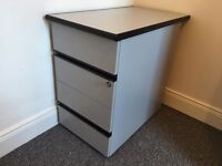 Filing Cabinet with Key - Office, bedroom, student, landlord