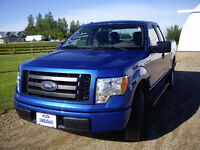 CASH OR OFFERS!!! LIKE NEW!!!! 2010 F150 SXT