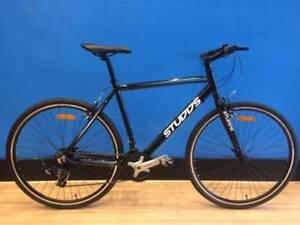 Brand New Hybrid Bike - 21 Speed Bicycle