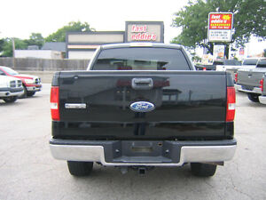2006 Ford F-150 XLT 4X4 Cambridge Kitchener Area image 4