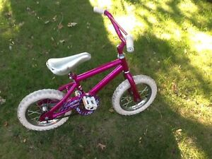 Bmx bike for your little one