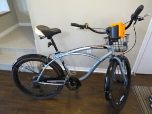 Like New Huffy Bicycle + Extras