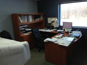 Bureau a louer/ Office Space for Rent Brossard