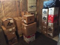 Moving stuff from Regina to Vancouver