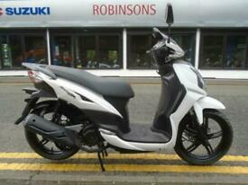 Sym Symphony SR125 125cc learner legal scooter moped commuter