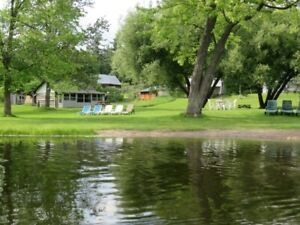 FERGUSON LAKE CABINS, Calabogie, Cottage Vacation Rental