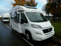 Rimor Seal 67 Plus, Rear Washroom, 4 Berth Motorhome for sale.