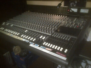 Possible Trade   3 Mackie Mixing Boards