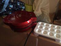 Electric Cake pops maker