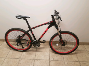 Alton d77 mountain bike
