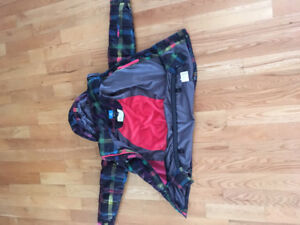Perfect condition firefly winter jacket girls