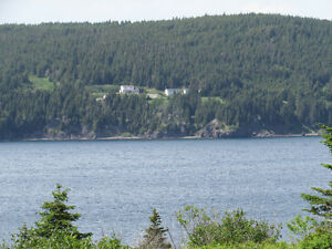 A LITTLE BIT OF PARADISE…19 JIM WALL'S ROAD..OCEAN VIEWS St. John's Newfoundland image 6