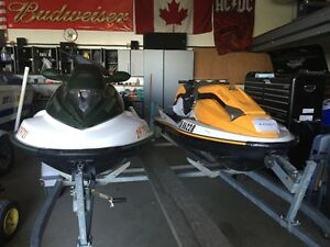 SEA DOO & 3D FOR SALE