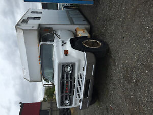 1989 GMC TOTERHOME TRADES?? Offers??