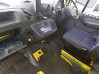Mercedes sprinter 416 diesel 2.7 auto ideal for Mobile Office 1 year MOT Quick sale