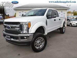 2017 Ford F-250 Super Duty XLT  - Bluetooth - Low Mileage