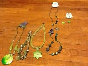 Assorted necklaces  London Ontario image 4
