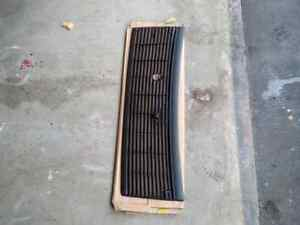 Cowl Vent grill for Fox body Mustang  Kitchener / Waterloo Kitchener Area image 2