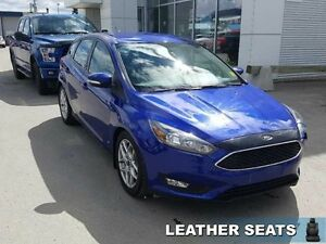 2015 Ford Focus SE  - Bluetooth -  SYNC - $106.85 B/W
