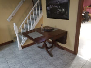 1 Bedroom Basement Apartment $900.00 Inclusive