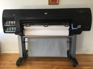 Imprimante HP Z6100sp
