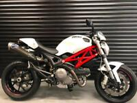 2013 Ducati Monster 796 M796 Termignoni