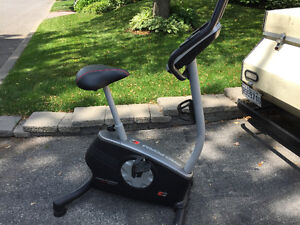 Bicyclette d'exercice - Bike Exerciser