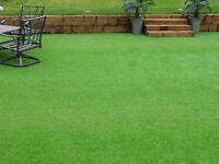 Premium Artificial grass remnant