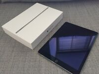 Apple iPad Air 2 64gb latest edition immaculate.with authentic smart case.