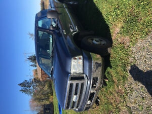 2006 Ford F-250 Superduty $6800 firm quick sell