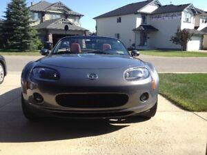2006 MX-5 GT (Miata) $12,999